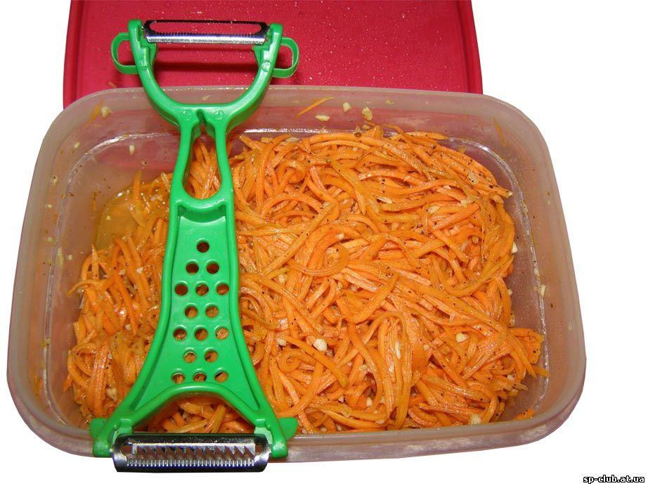 Терка для по корейски моркови своими руками